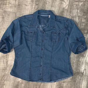 c1c840050a4e62 Lee Button Down Shirts for Women | Poshmark